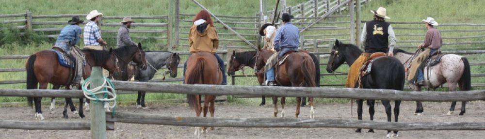 Applied Sustainable Ranching